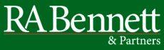 RA Bennett Logo FIN